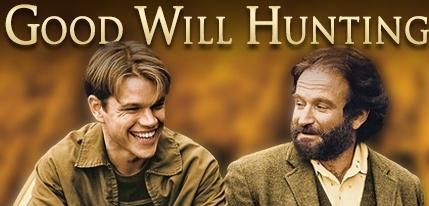 معرفی فیلم Good will hunting