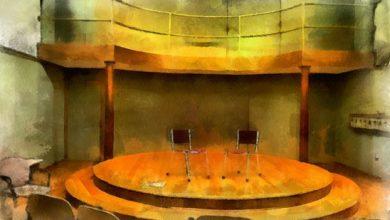 تئاتر درمانی